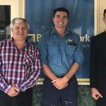 Golding Homes Apprenticeship