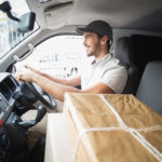 Delivery driver employment from Hit the Road Program