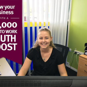 BUSY backs Queensland Government's extension of $20,000 Youth Boost