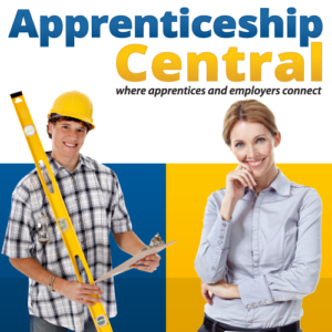 Apprenticeship Central Website Link