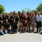 Attendees participate at Youi's first training day