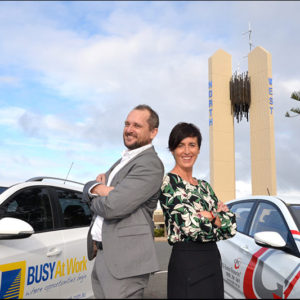 BUSY merger with ON-Q brings brighter future for QLD and NSW