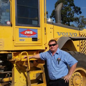 BUSY At Work builds strong partnership with JWB Construction Pty Ltd